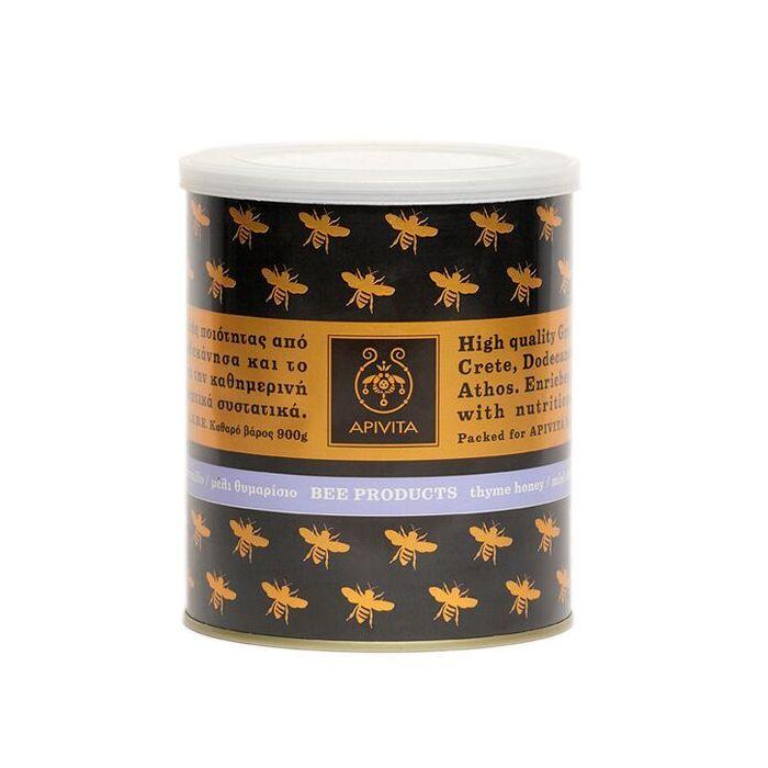 Apivita Bee Products Thyme Honey 900gr