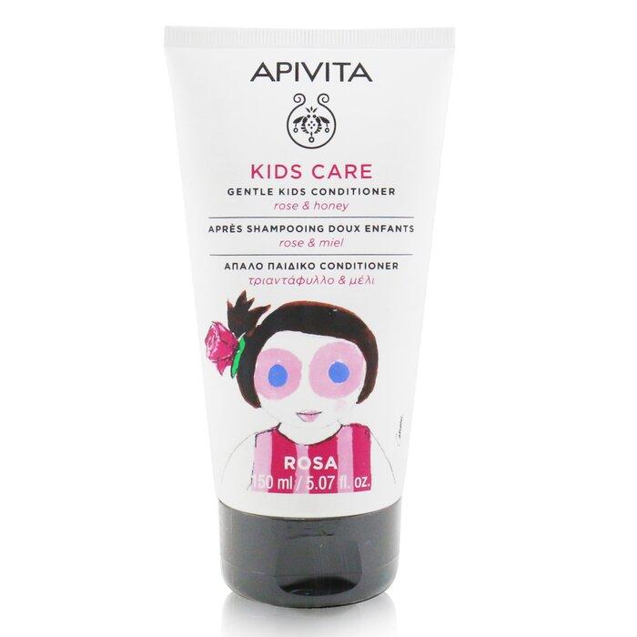 Apivita Kids Rose and Honey Conditioner 150ml