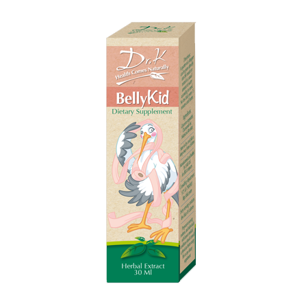 Dr.K&H Bellykid 30 ml