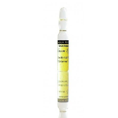 Aqua Repair Face Serum Ampoules Venom Effect 2ml