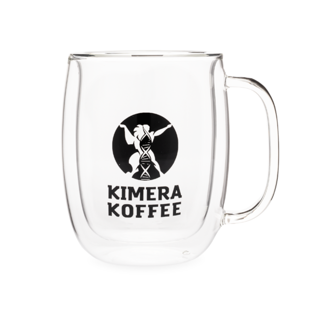 Kimera Ghost Mug, Cup