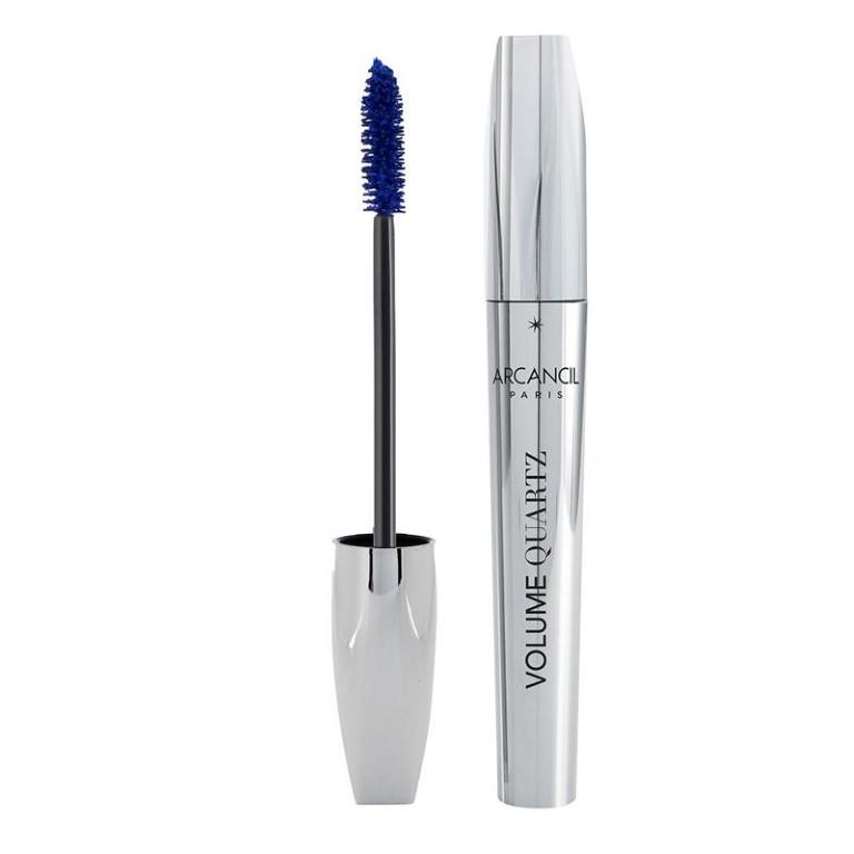 Arcancil Quartz Volume Bleu Saphir Mascara
