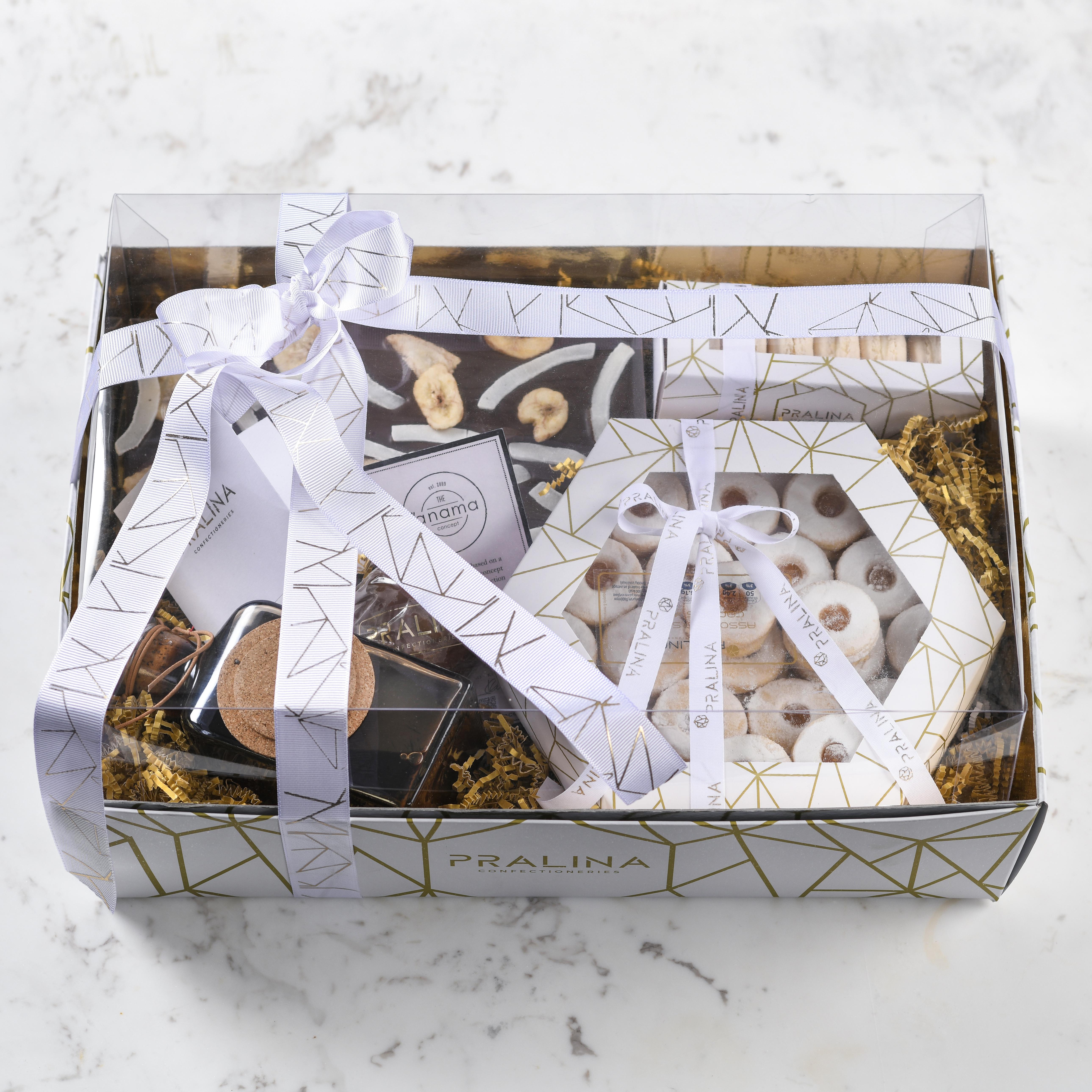 Diamond Gift Box