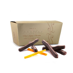 BALLOTIN BOXES - ORANGETTES 750gr