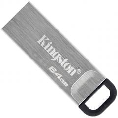 KINGSTON MEMORY STICK 64GB KYSON USB-A 3.2 DTKN/64GB