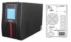 POWERCOM UPS MACAN MAC-1000 ON-LINE