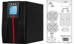 POWERCOM UPS MACAN MAC-3000 ON-LINE