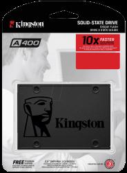"KINGSTON SSD 120GB 2.5"" A400"