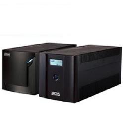 POWERCOM UPS RPT-1025AP LCD