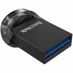 SANDISK Ultra Fit USB 3.1 16GB - Small Form Factor Plug & Stay Hi-Speed USB Dri