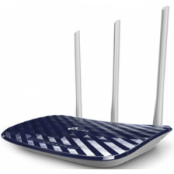 TP-LINK WIRELESS ROUTER ARCHER AC750 C20 750MBPS