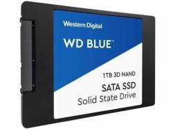 WESTERN DIGITAL SSD SATA3 1TB 560/530  (BLUE)