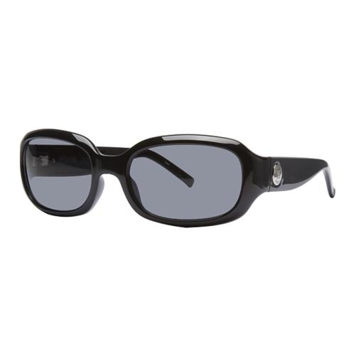 Michael Kors M2634S 001 Women Sunglasses, Black