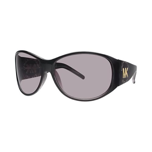 Michael Kors M2678S 001 ST BARTHS Women Sunglasses, Black