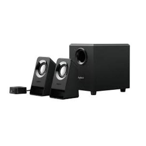 Logitech 980-000943 - Multimedia Speakers Z213 - ANALOG