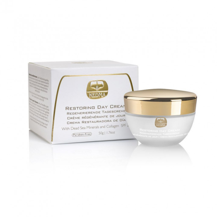 Kedma Restoring Day Cream 50gr