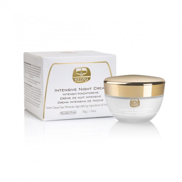 Kedma Intensive Night Cream 50gr