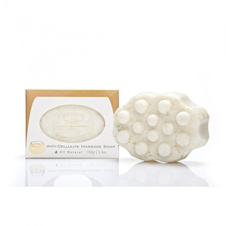Kedma Anti-Cellulite Massage Soap 125gr