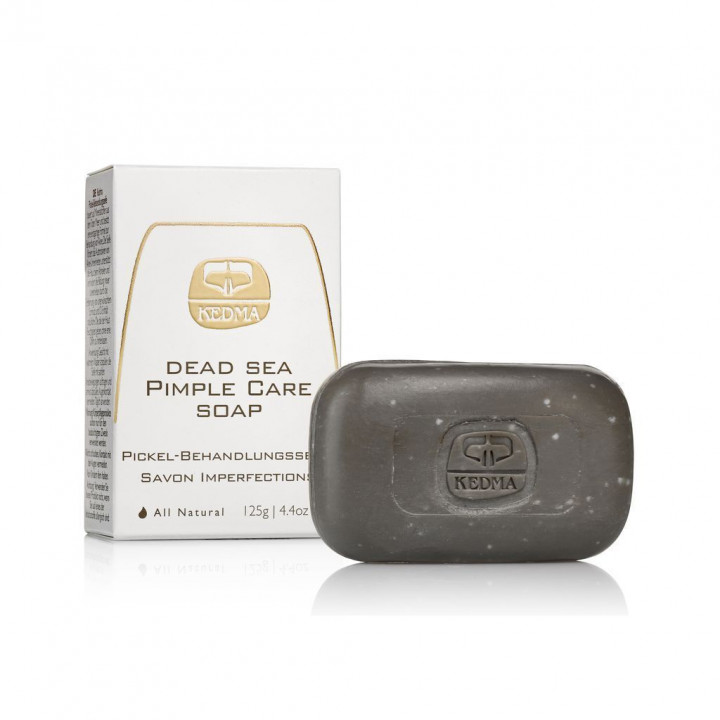 Kedma Dead Sea soap 125gr