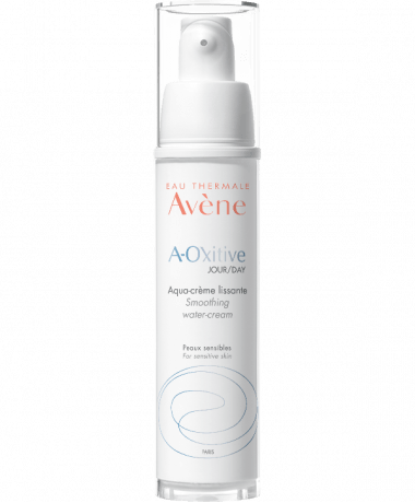 Avene A-Oxitive Day Smoothing Water-Cream Sensitive Skins 30ml