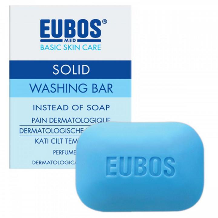 Eubos Blue Soap 125g