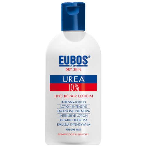 Eubos Urea 10% Body Lotion 200ml