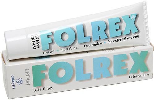 Catalysis Folrex Cream 100ml Pain Relief Arthritis Rheumatism