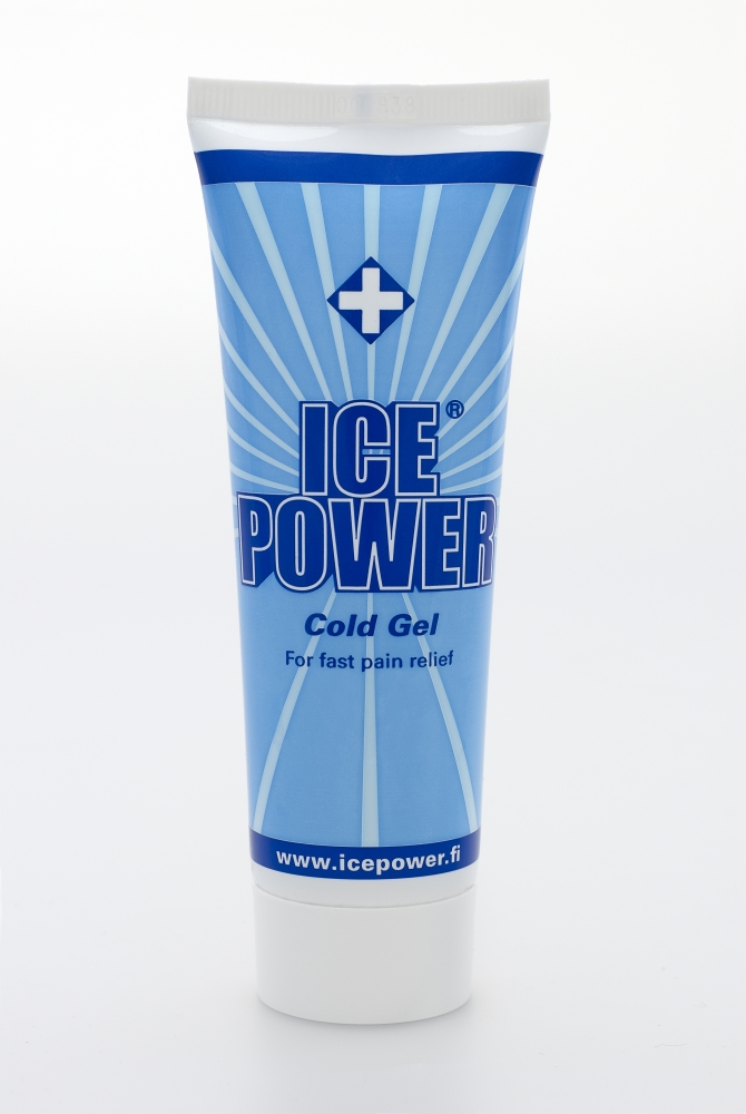 Ice Power Cold Gel 75ml