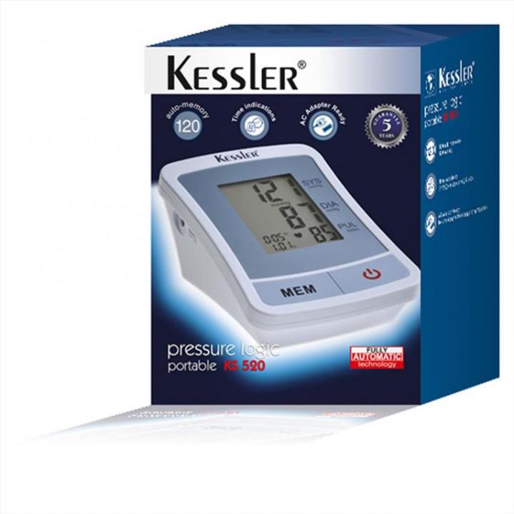 Kessler Pressure Logic Portable KS520