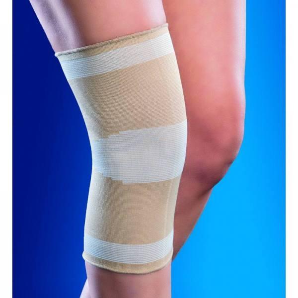 Anatomic Help 1501 Knee Simple Elastic Large Size