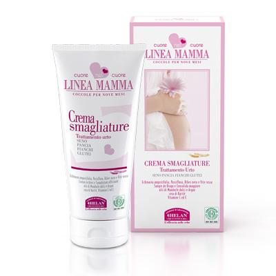 LINEA MAMMA ANTI-STRETCH MARK CREAM 150ML
