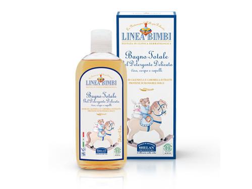 LINEA BIMBI TOTAL SHAMPOO BATH 3IN1