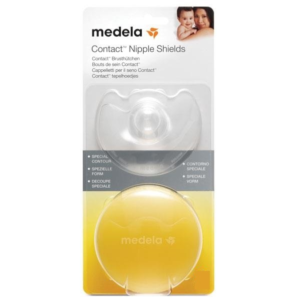Nipple Shields Small