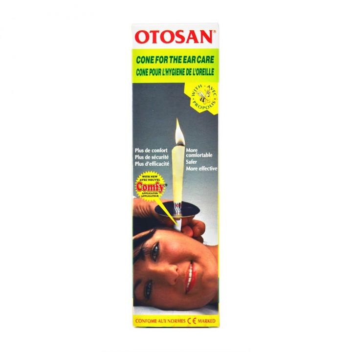 Otosan Cone for Ear Hygiene 2 Cones