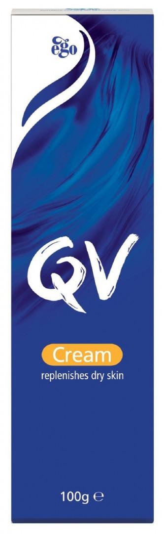 QV CREAM 100GR