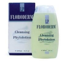 Floroderm Cleansing 200ml Lotion