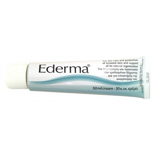 EDERMA CREAM 50GR