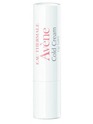 Avene Cold Cream Lip Balm 4,5gr