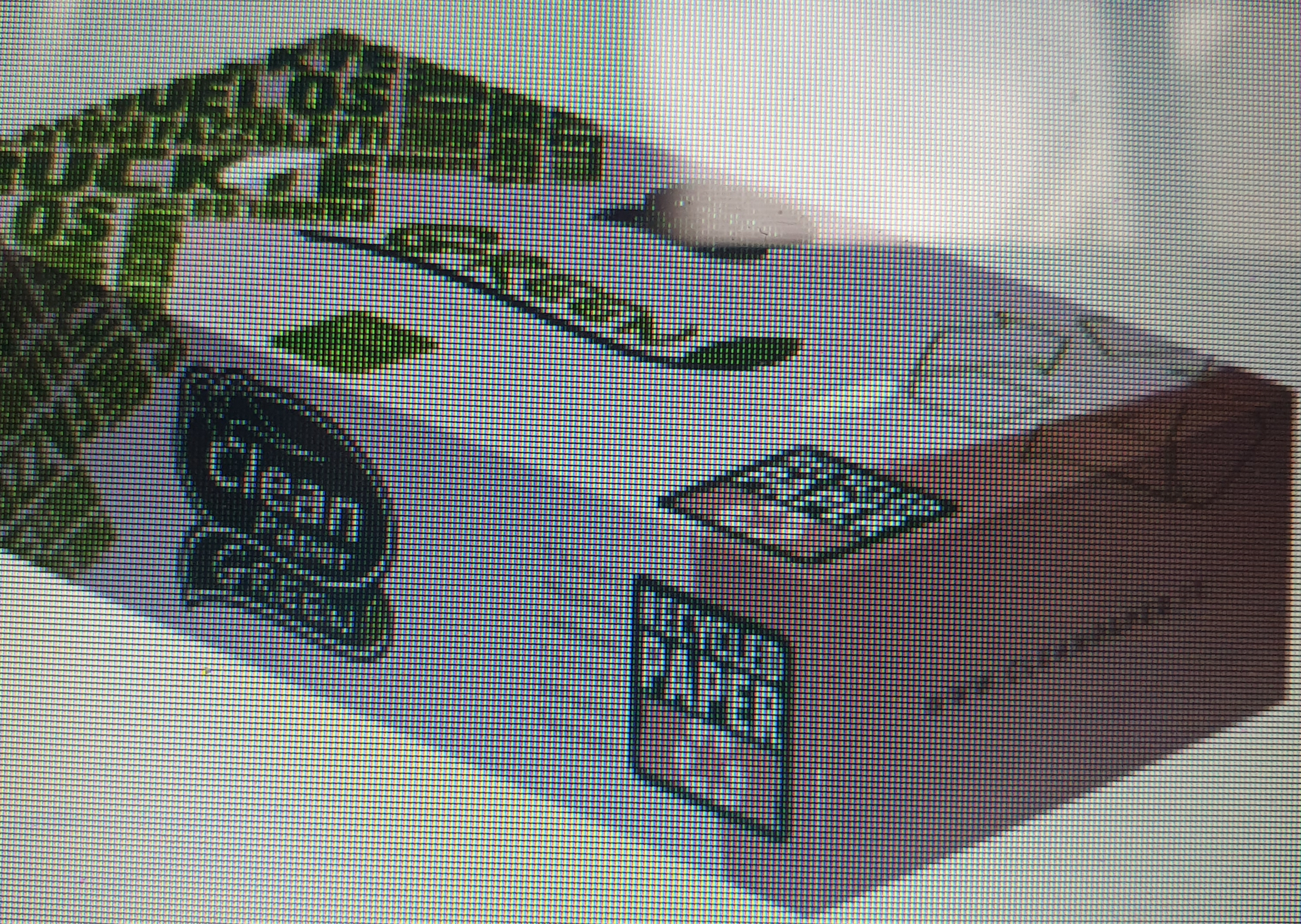 Clean paper Facial 2 Ply Tissues x150