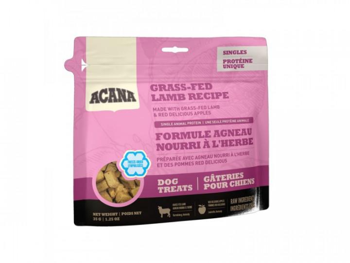 Acana dog treats with lamb 35g