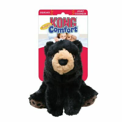 Kong comfort Kiddos Dog Toy - bear