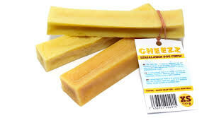 Cheezz Himalayan Dog Chew Cheese - Dog snack +/- 50 gram