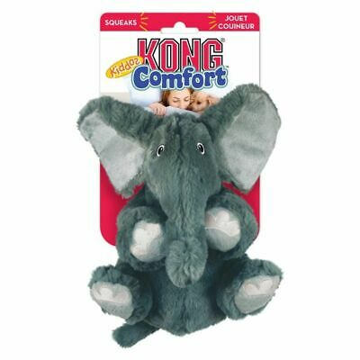 Kong comfort Dog Toy - Elephant