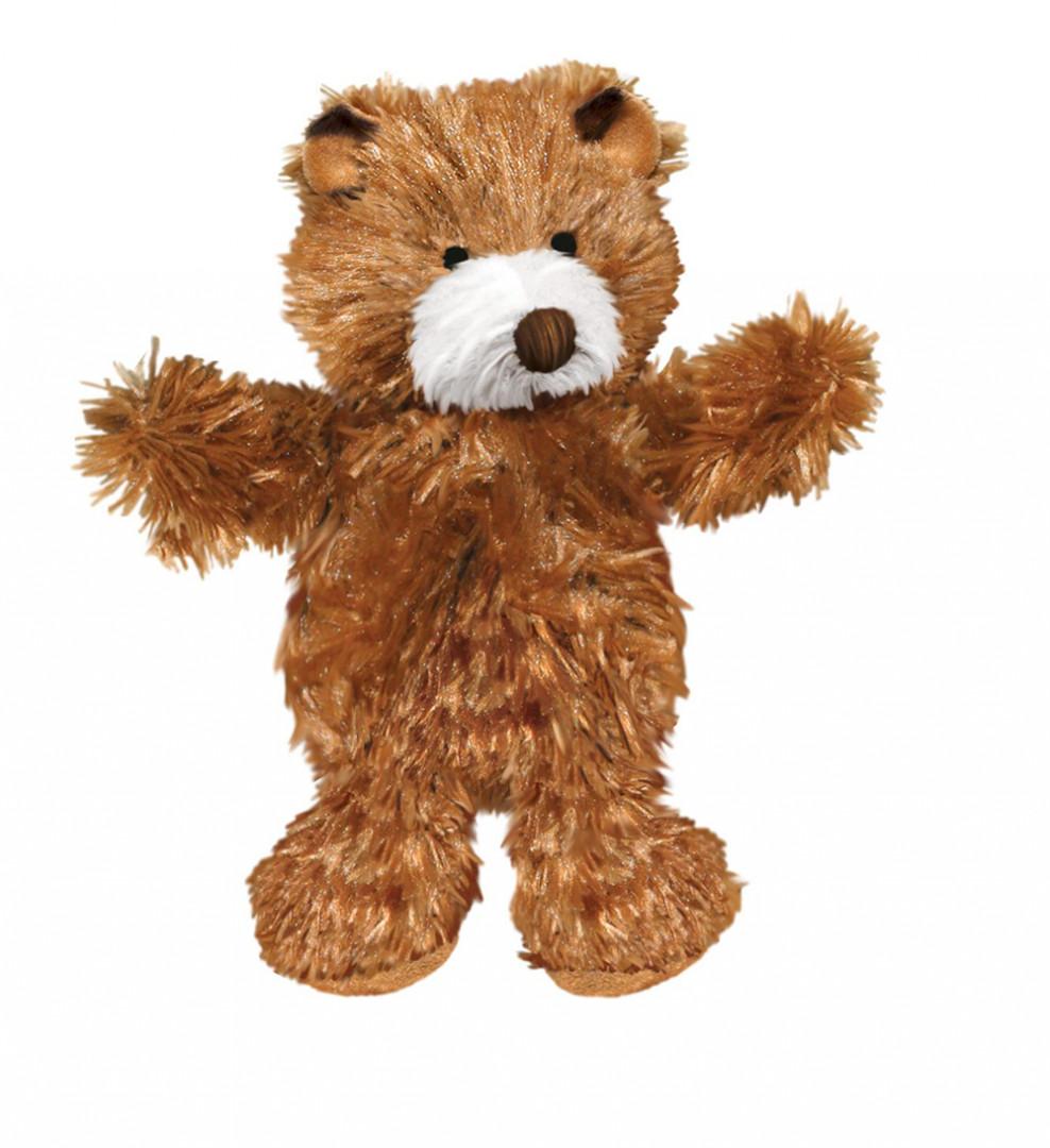 Kong dr. noyz Dog Toy - Bear