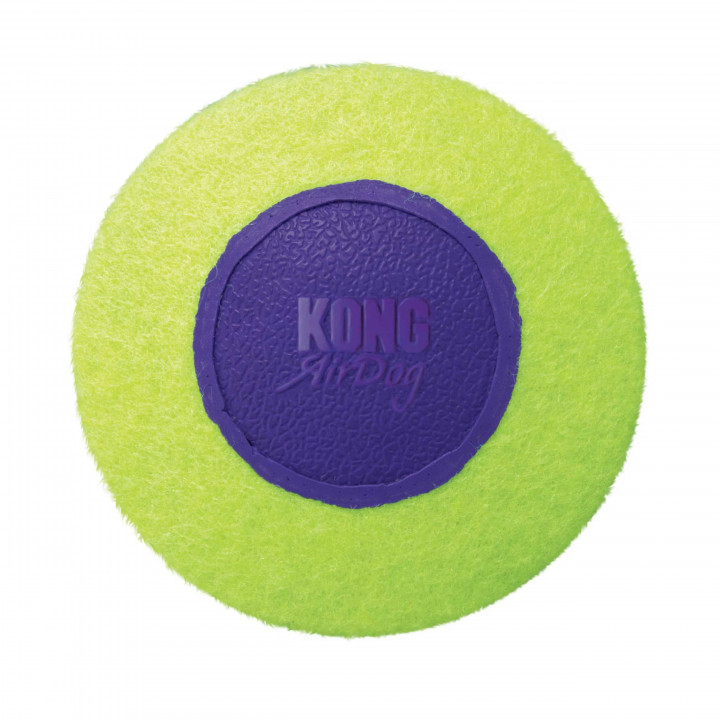 KONG Air Dog Squeaker fun erratic bounce