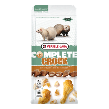 VERSELE-LAGA COMPLETE CROCK WITH CHICKEN 50G
