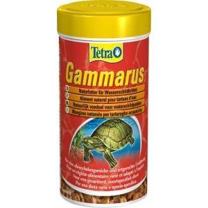 Tetra Tortoise Food Gammarus 100ml