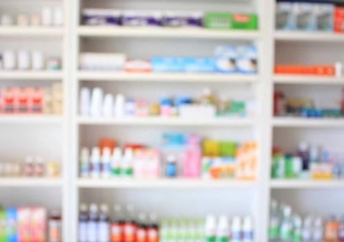 Antonis Hadjiapostolou Para-Pharmacy