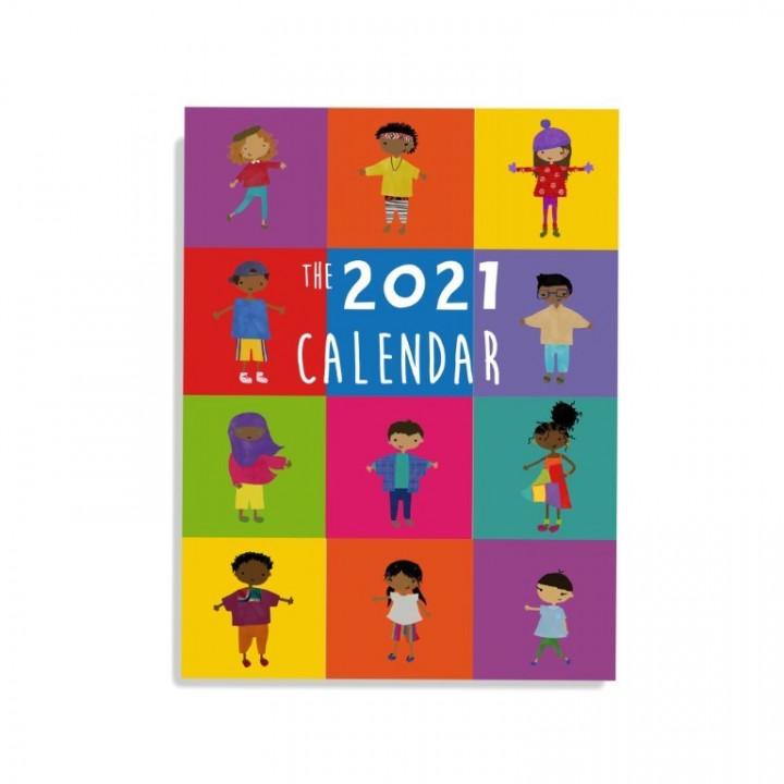 The 2021 Calendar