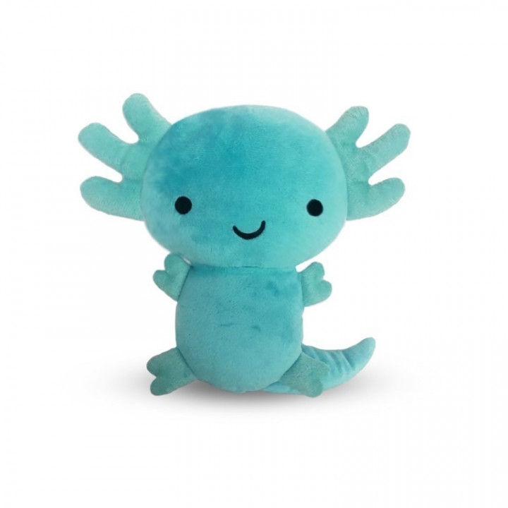 Hermelindo, Axolotl Plush Toy